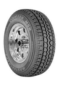 Courser MSR Tires