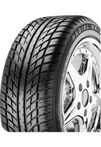 MA-V1 Tires