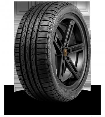ContiWinterContact TS810 S - SSR Tires