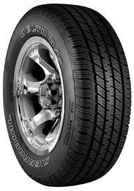 Sierradial A/S Plus Tires