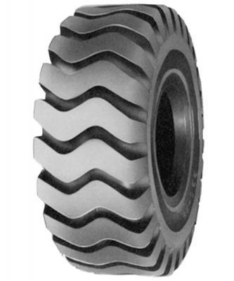 Earthmover Super Grip E-3 Tires