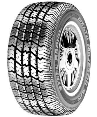 Majestic Tires